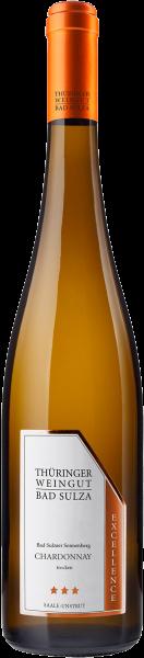 "Chardonnay ""Excellence"", 2018, QbA"